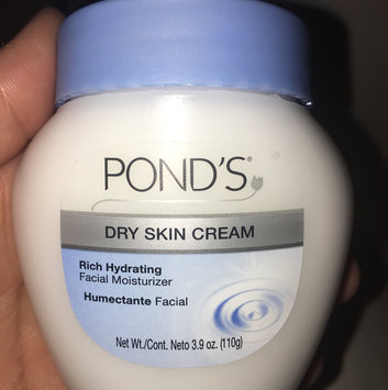 Photo of Pond's Dry Skin Cream uploaded by lisset m.