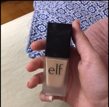 e.l.f. Cosmetics Flawless Finish Foundation uploaded by Rania Z.