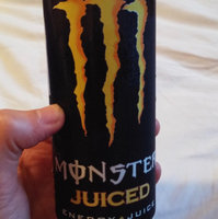 Monster Energy Drink uploaded by Pecci D.