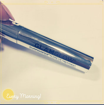 GLAMGLOW PLUMPRAGEOUS™ Gloss Lip Treatment uploaded by Korin D.