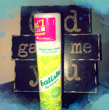 Batiste™ Dry Shampoo Hint of Color uploaded by Stacey K W.