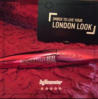 Rimmel Wonderful Wonderlash Mascara uploaded by Sabrine ..