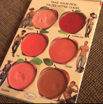 Photo of Thebalm the Balm How Bout Them Apples Cheek & Lip Cream Palette uploaded by Noelia G.