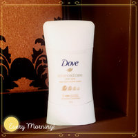 Dove® Clear Tone™ Advanced Care Sheer Touch Antiperspirant Deodorant uploaded by Vanessa A.
