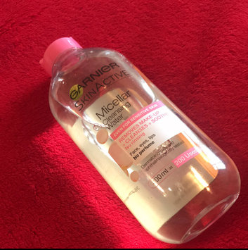 L'Oreal Garnier Skin Micellar Cleansing Water 400 ml by HealthMarket uploaded by Tímea S.