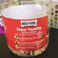 Milk-Bone Mini's Flavor Snacks Dog Biscuits - 36 oz uploaded by Gia J.