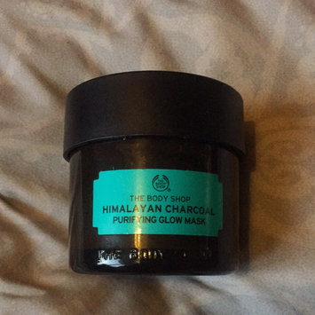 The Body Shop Charcoal Face Mask uploaded by shazney R.