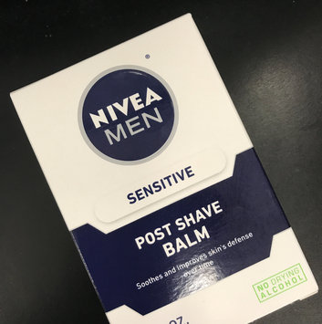Photo of NIVEA for Men Post Shave Balm uploaded by Jenilyn B.
