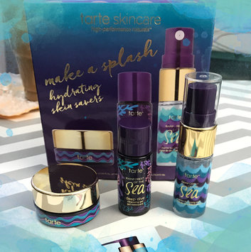 Photo of tarte Rainforest of the Sea™ Make A Splash Hydrating Skin Savers uploaded by Michelle P.