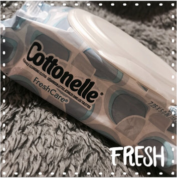 Cottenelle Cottonelle Fresh Wipes uploaded by Brittany H.