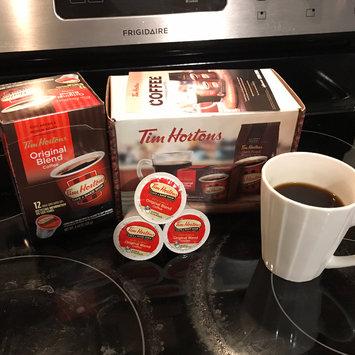 Photo of Tim Hortons Original Single Serve K-Cups uploaded by Jennifer G.