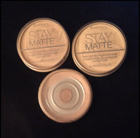 Rimmel London Stay Matte Pressed Powder uploaded by Emily F.