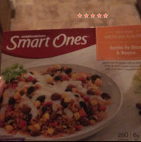 Weight Watchers Smart Ones Classic Favorites Santa Fe Style Beans uploaded by Kailin T.