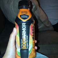 BodyArmor SuperDrink, Orange Mango, 16-Ounce Bottles (Pack of 12) uploaded by Santale O.