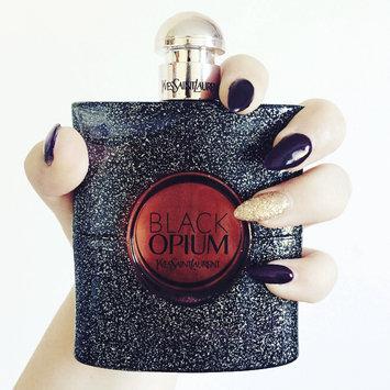 Photo of Yves Saint Laurent Black Opium Nuit Blanche Eau De Parfum uploaded by Andrea H.