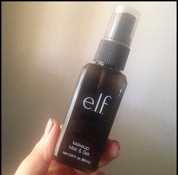 e.l.f. Studio Makeup Mist & Set uploaded by Pamela R.