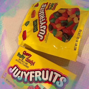 Photo of Jujyfruits Chewy Fruity Candy Pouches - 45 CT uploaded by Teresa C.