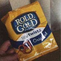 Rold Gold® Fat Free Tiny Twists Pretzels uploaded by Sarah B.