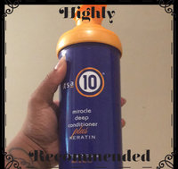 It's a 10 Miracle Deep Conditioner Plus Keratin uploaded by Shanel N.