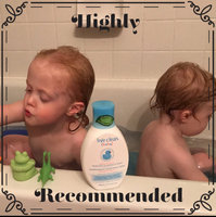 Live Clean® Baby Gentle Moisture Tearless Shampoo & Wash uploaded by Lydia K.