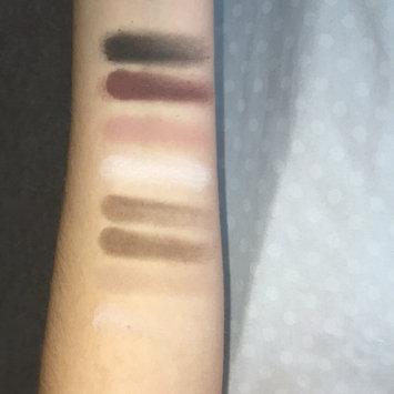 LORAC PRO Matte Eye Shadow Palette (Chocolate/Red/Latte) uploaded by Grace T.