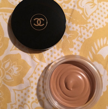 Soleil Tan De Chanel Bronzing Makeup Base uploaded by Jasmine A.