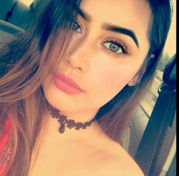 Photo of Kardashians Beauty Faux Lashes - Sparkle Lashes uploaded by Jacqueline M.