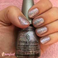 China Glaze Nail Lacquer with Hardeners Collection uploaded by Sara B.