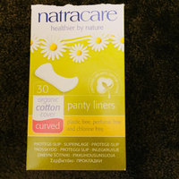 Natracare Natural Panty Liners uploaded by Brittany A.