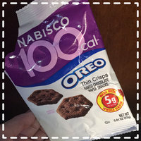 Nabisco Oreo 100 Calorie Thin Crisps uploaded by Elsie R.
