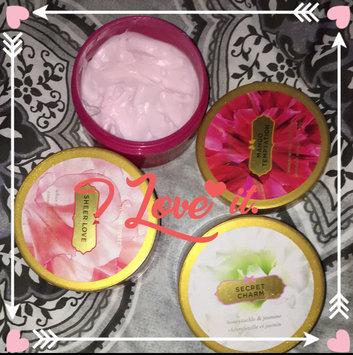 Photo of Victoria's Secret Sheer Love Deep Softening Body Butter uploaded by Del T.