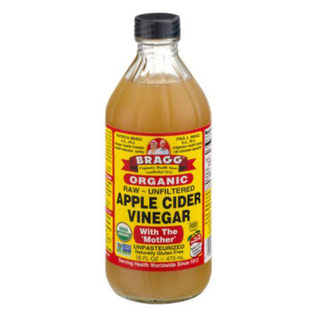 Photo of Braggs Organic Apple Cider  Vinegar  uploaded by April M.