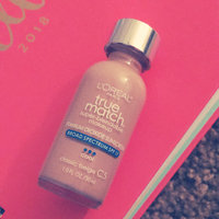 L'Oréal True Match Super-Blendable Makeup uploaded by Viviana P.