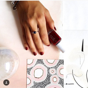 Essie Winter Nail Polish Collection uploaded by mabel v.