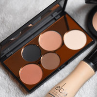 Elcie Cosmetics The Minimalist Eyeshadow Palette uploaded by Pamperyournail H.
