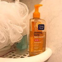 Clean & Clear Morning Burst Oil-Free Facial Cleanser uploaded by Valentina C.