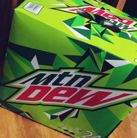 Mountain Dew® 16 fl. oz. Can uploaded by LaQuishia M.