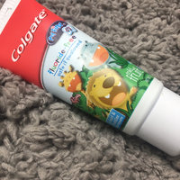 Colgate My First Toothbrush and Toothpaste Kit - Boys uploaded by Taylor C.