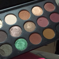 Morphe x Kathleen Lights Eyeshadow Palette uploaded by mua s.