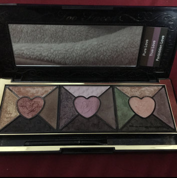 Too Faced Love Eyeshadow Palette uploaded by Sophear L.