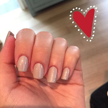 essie® Gel Couture Nail Color uploaded by Dana D.