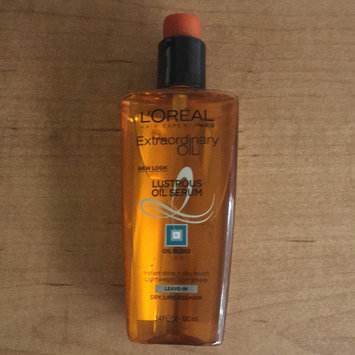 L'Oréal Advanced Haircare Extraordinary Oil Collection uploaded by Dina P.