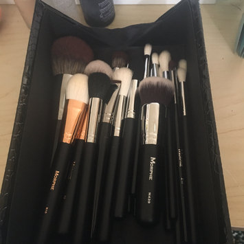Morphe x Jaclyn Hill Favorite Brush Collection uploaded by Silje T.