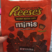 Reese's Peanut Butter Cup uploaded by JORIANNE K.