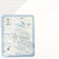 Samsung Fresh White Mask Sheet 10 counts uploaded by Amee H.