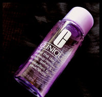 Clinique Take The Day Off™ Makeup Remover For Lids, Lashes & Lips uploaded by Courtney S.