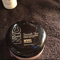 NYC Smooth Skin Loose Face Powder uploaded by Kayla H.