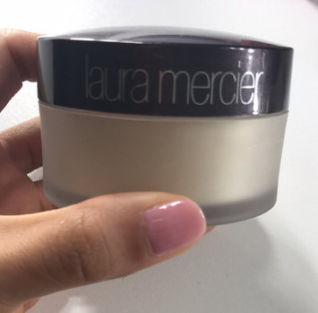 Laura Mercier Translucent Loose Setting Powder uploaded by S H.
