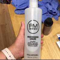 Paul Mitchell Shines Processing Liquid uploaded by Kaitlin M.