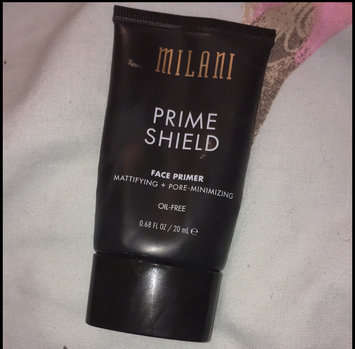 Photo of Milani Prime Shield Mattifying + Pore-minimizing Face Primer uploaded by Aiveen O.